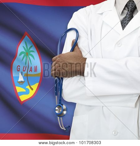 Concept Of National Healthcare System - Guam