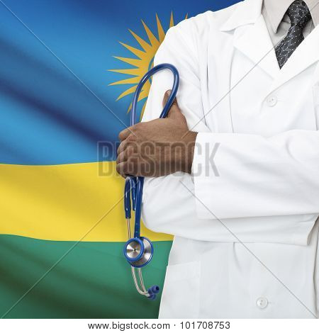 Concept Of National Healthcare System - Rwanda