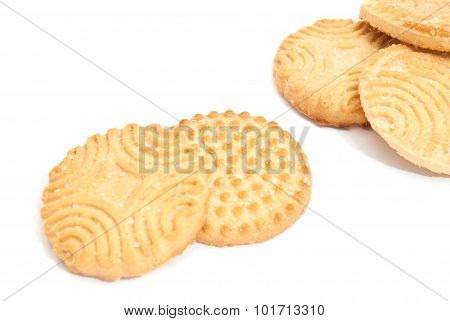 Some Delicious Cookies