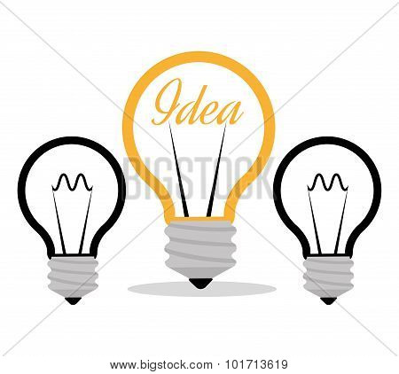 Big idea bulb design