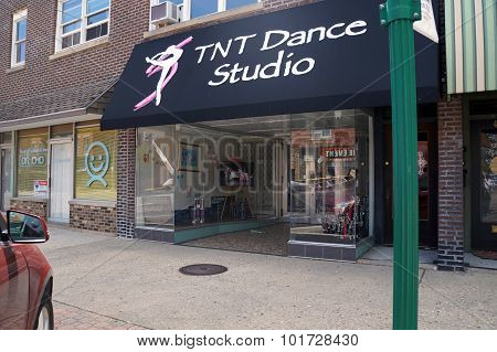 TNT Dance Studio