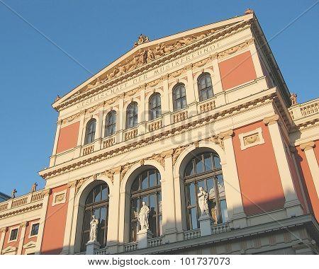 Musikverein - Vienna
