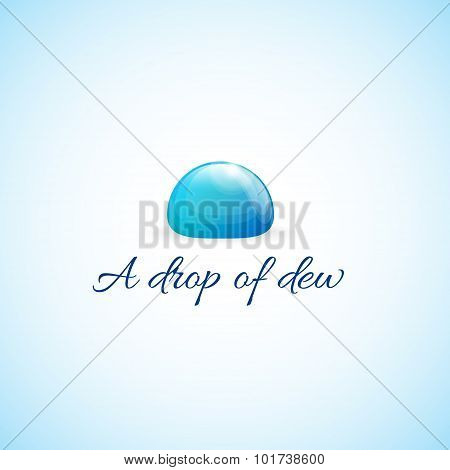 Dewdrop.