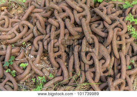 Unused Chain