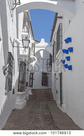 Poble Espanyol - Arcitecture