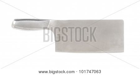 Chef's Knife Isolated