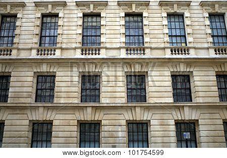 Whitehall Windows