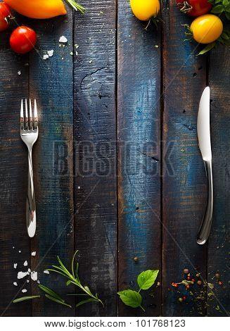 Art Restaurant Cafe Menu, Template Design