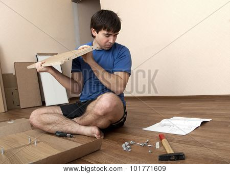 Assembling Furniture