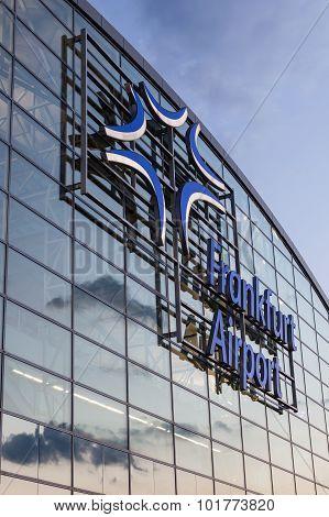 Frankfurt International Airport