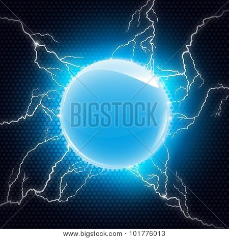 Electric Sphere