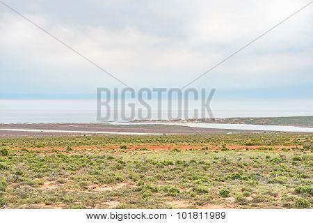 Olifants River Estuary