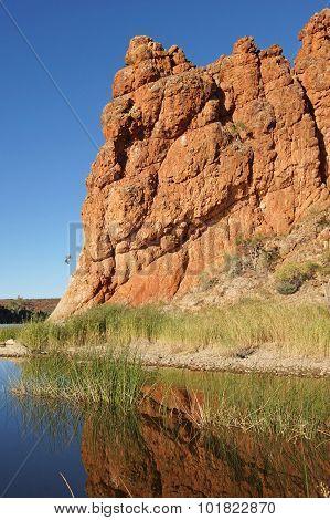 West MacDonnell National Park, Australia