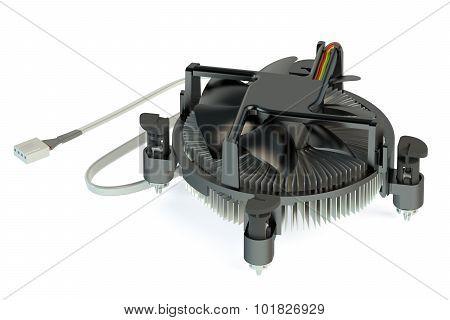Computer Cpu Cooler