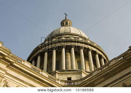 Doom of the Pantheon