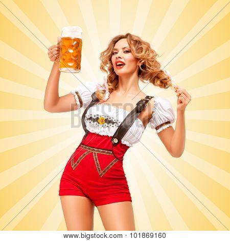 Got Your Beer.