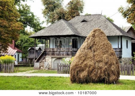 Vintage House