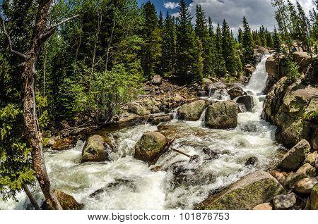 Alberts Falls