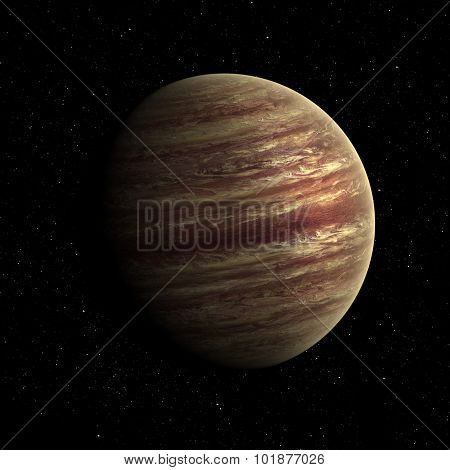 Hight quality Jupiter image