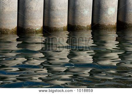 Column Reflections