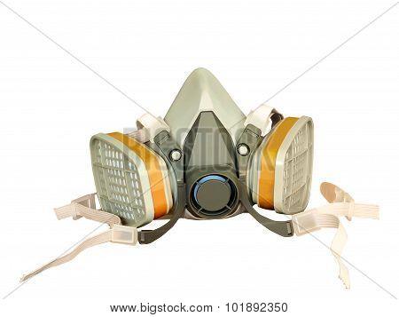 Toxic Dust Respirator