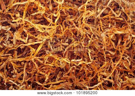 Grated Tobacco
