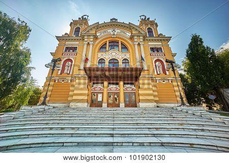 Cluj-napoca Theatre