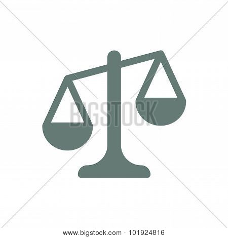 Symbol Of Law And Justice, Law And Justice Concept.