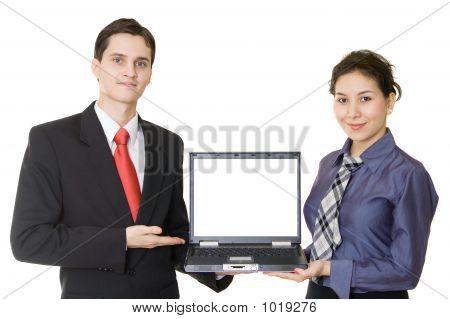 Presentación del negocio
