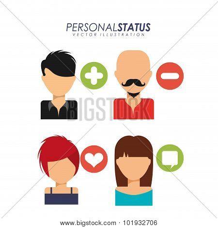personal status