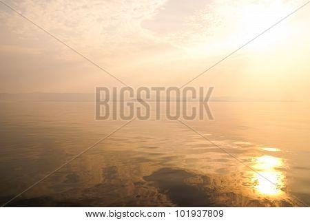 Sunset At Bol, Brac, ?roatia