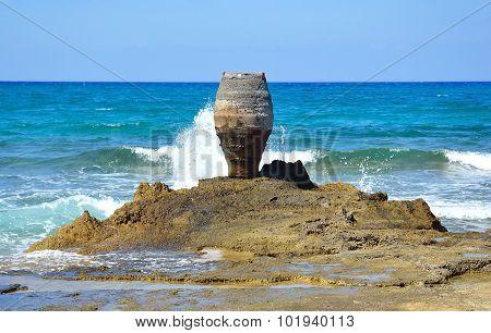 Aegean Coast..