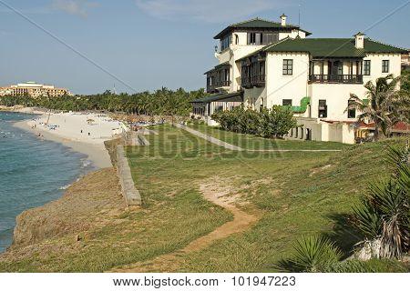 Classic Cuban Mansion Xanadu