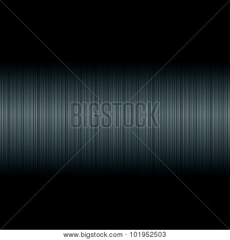 Aluminum And Metal Background Vector
