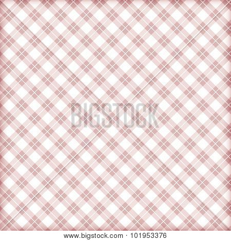 Fabric Brown And Loincloth, Background Vector