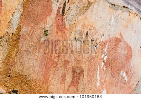 Ancient Paintings