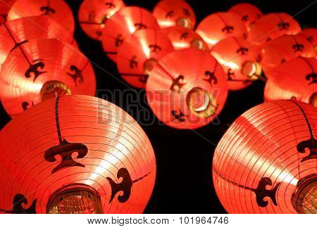 Chinese New Year Decoration- Tang Lung