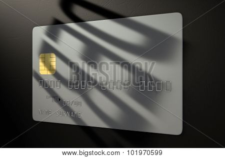 Debt Shadow Credit Card