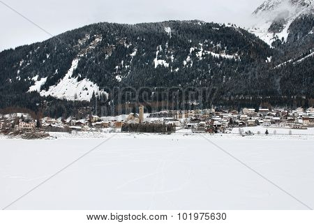 Alpine Village, Switzerland