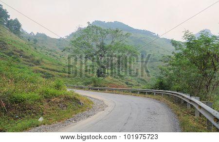 Ha Giang, The Mountainous Region In Vietnam