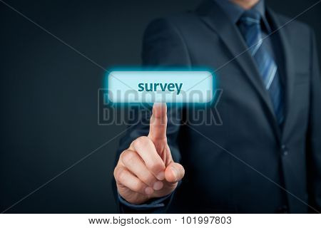 Marketing Survey