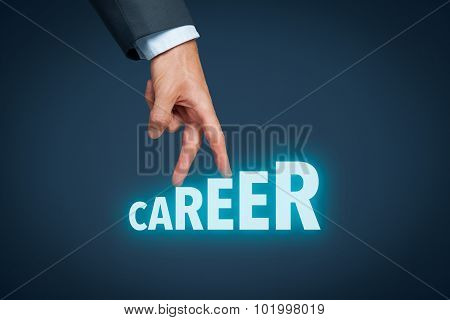 Career And Personal Development
