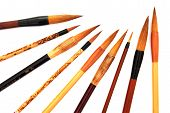 Chinese_Brushes