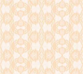 stock photo of champagne color  - Abstract geometric plain background - JPG