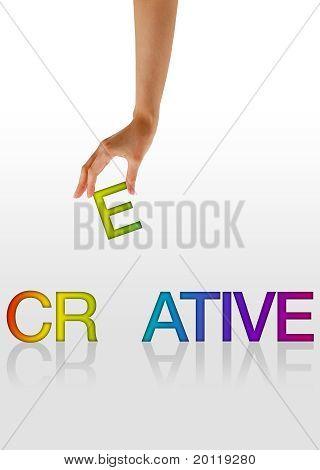 Creative - Hand