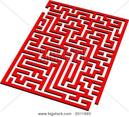 Maze3D.Eps