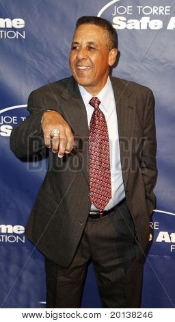 NEW YORK - NOV 11: Joe Cardinale attends the 8th Annual Joe Torre Safe at Home Foundation Gala at Pier Sixty at Chelsea Piers on November 11, 2010 in New York City.