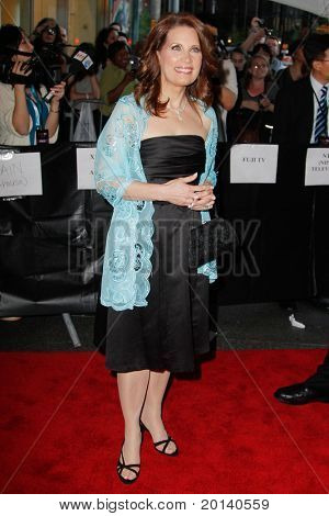 NEW YORK - APRIL 26: Michelle Bachmann attends the Time 100 Gala for the  100 Most Influential People in the World at the Time Warner Center on April 26, 2011 in New York City.