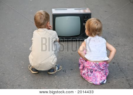 Children And Tv