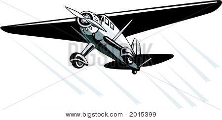 Fairchild Monoplane